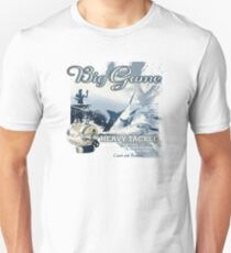 big game Unisex T-Shirt