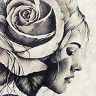 Florescence ... by Underdott
