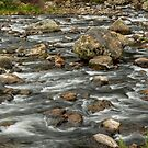 Stones, Rocks and Waterflow by autumnleaf