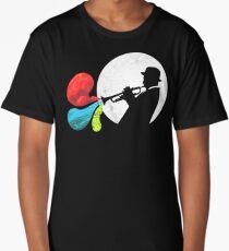 Birth of Jazz Long T-Shirt