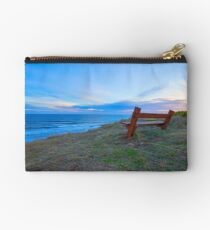 Just Because...Ocean Viewing... Studio Pouch
