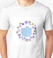 Hello Summer Unisex T-Shirt