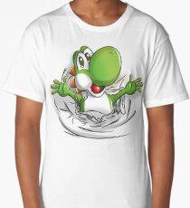 Yoshi surprise Long T-Shirt