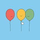 let it go! by Milkyprint