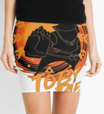 Toby Pie Mini Skirt