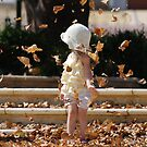Autumn Leaves by Michelle *