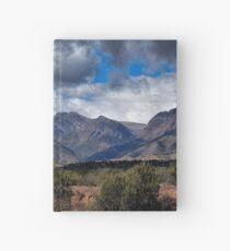 Arizona Landscape Hardcover Journal