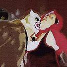Big Bad Wolf by Brad Hutchings