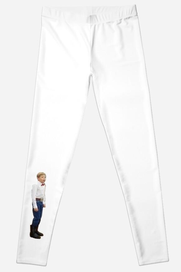 abf918791eb300 Yodelling Walmart Kid