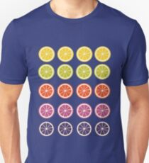 Citric Spectrum  Unisex T-Shirt