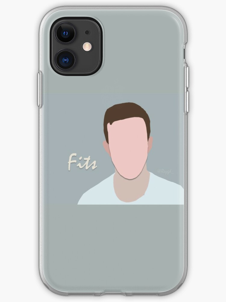 YouTuber iphone case