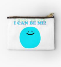 I Can Be Me! Studio Pouch