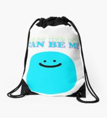 I Can Be Me! Drawstring Bag