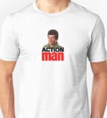 Action Man - Action Man is back.!  Unisex T-Shirt
