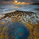 Point Lonsdale Pool by Neil