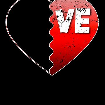 Valentine Couple Love VE Valentines Day Gifts For Couples by shoppzee