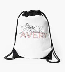 WHY DONT WE - JACK AVERY Drawstring Bag