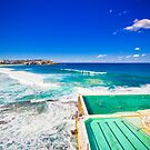 Bondi Beach by faithie