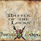 Battle of the Locks bywhacky by bywhacky