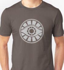 Meyerismus Auge Unisex T-Shirt