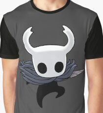 Camiseta gráfica Hollow Knight Attack