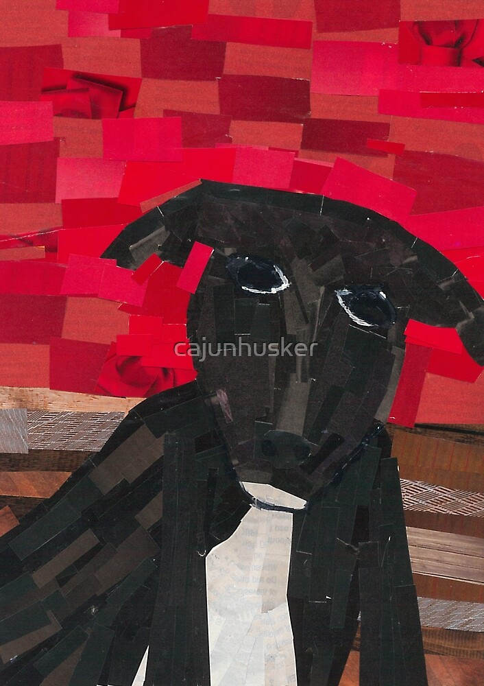 Ernie the Puppy by Jennifer Frederick