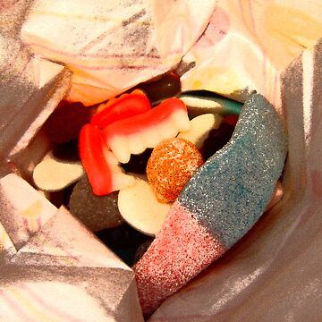 Gummy fight by NyiZla