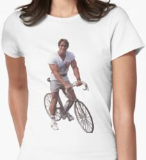 Arnold on a Bike T-Shirt
