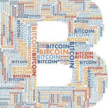 Bitcoin inside Bitcoin inside Bitcoin by abcassent
