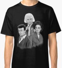 Classic Who Classic T-Shirt