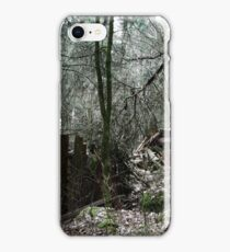 15.4.2015: Dying House iPhone Case/Skin