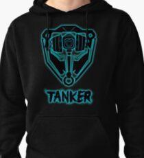 tanker Pullover Hoodie