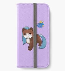 Kitty Care - Bobby iPhone Wallet/Case/Skin