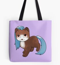 Kitty Care - Bobby Tote Bag