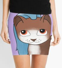 Kitty Care - Bobby Mini Skirt