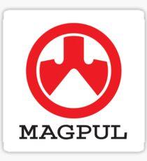 Magpul Logo Sticker
