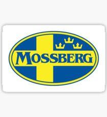 Mossberg Logo Sticker