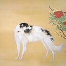 Asian Borzoi by Happy Dog Swag