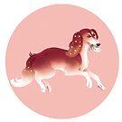 Saluki Hund von sophieeves90