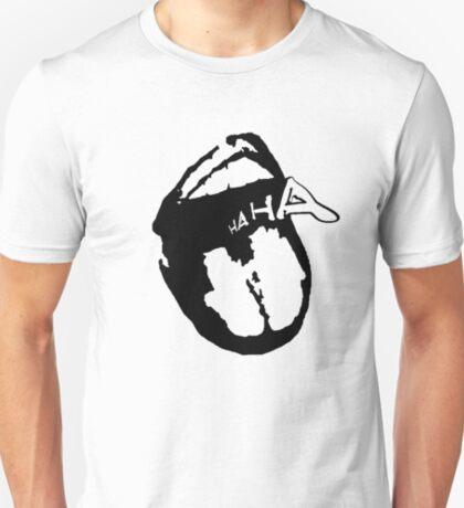 H a H a T-Shirt