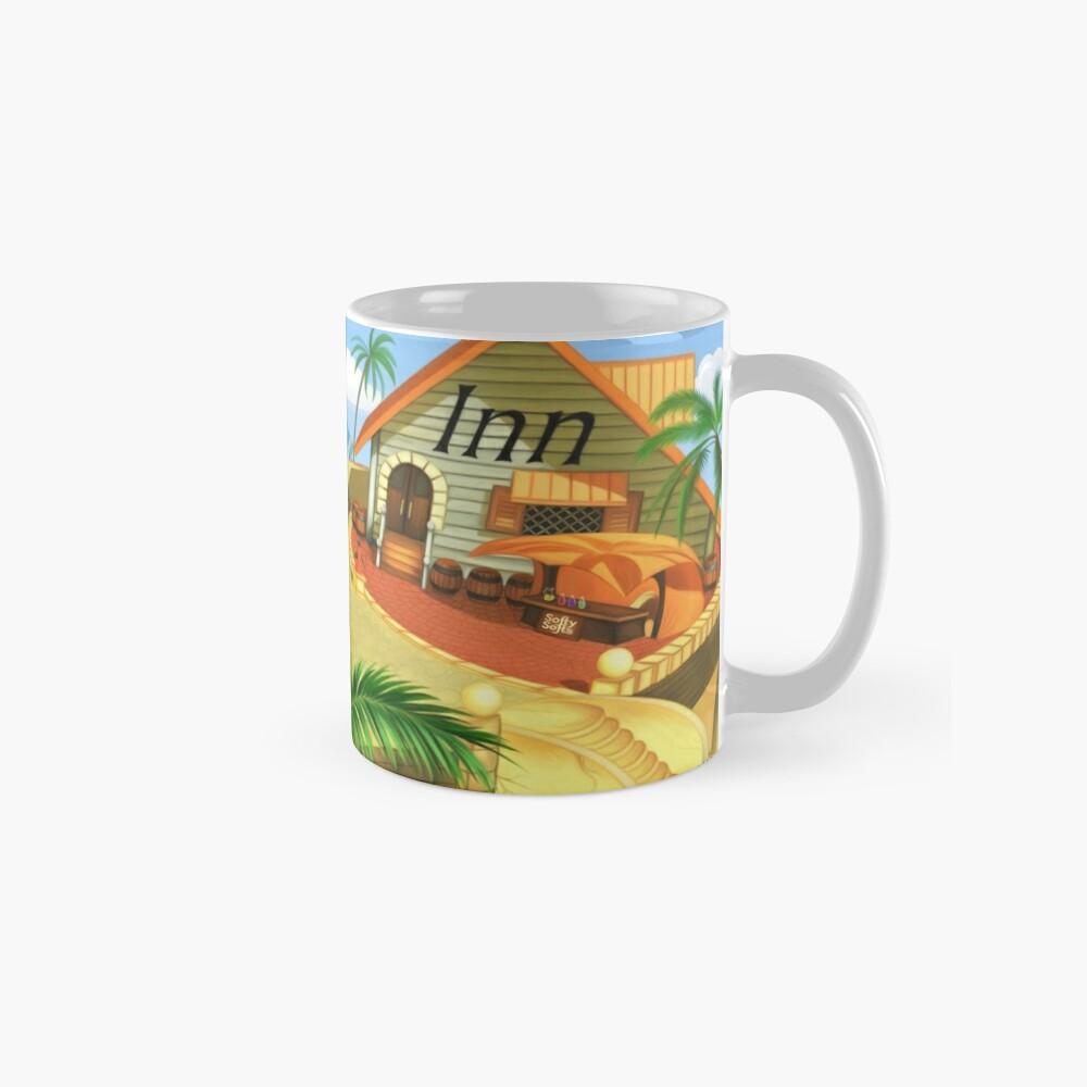 Costa Del Sol  Standard Mug