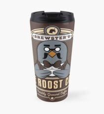 the Roost Café Travel Mug