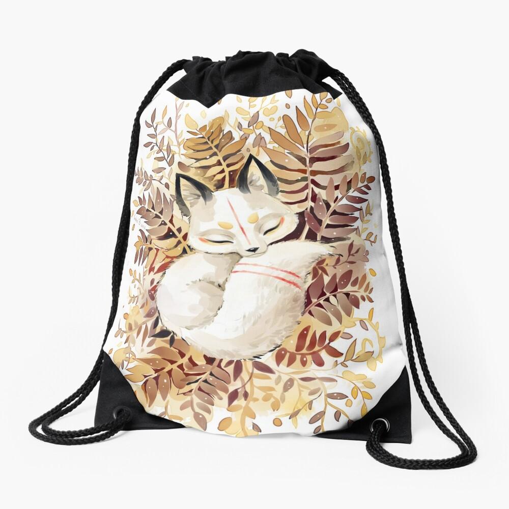 Slumber Drawstring Bag