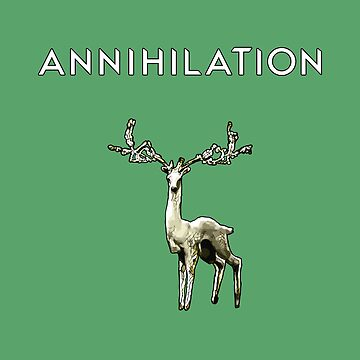 Annihilation by natbern