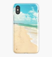 Hawaiian dream iPhone Case/Skin