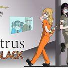 Citrus is the New Black by PurpleMoose