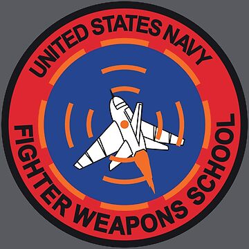 TOP GUN - Fighter Weapons School by dtkindling