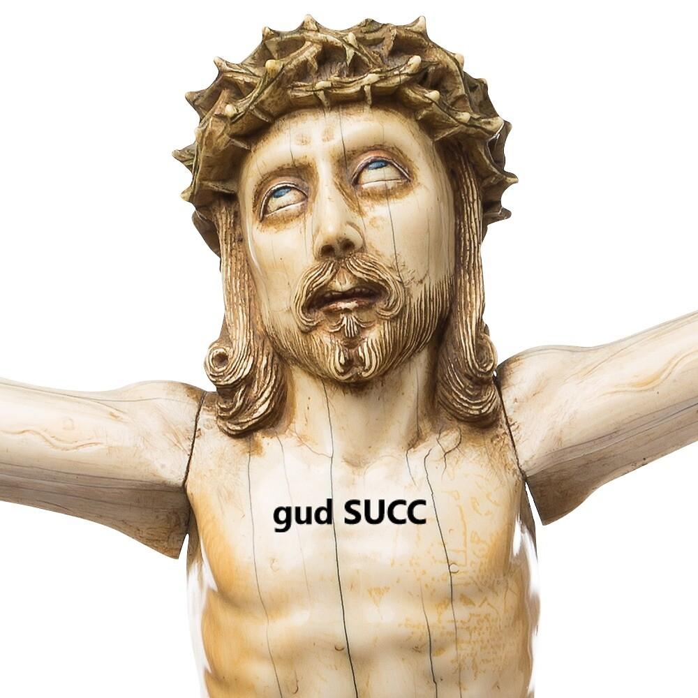 gud Succ by DeviGod