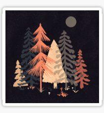 A Spot in the Woods... Sticker
