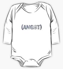 Angst One Piece - Long Sleeve